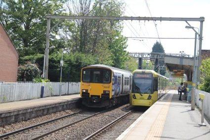MCRUA Rail Reports